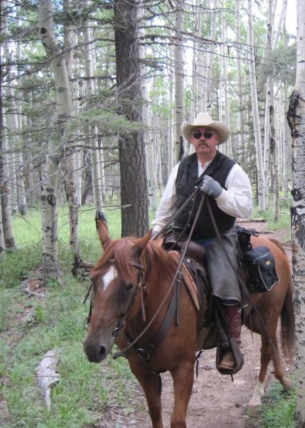 Vacation 2011- Pecos 077